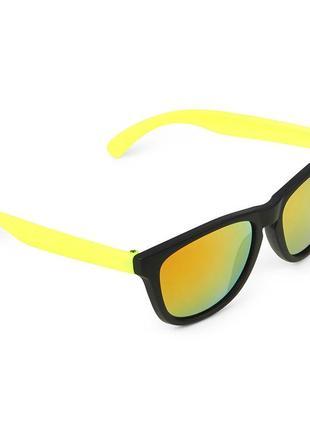 Акция очки солнцезащитные детские 2 3 4 5 лет сша от солнца для детей