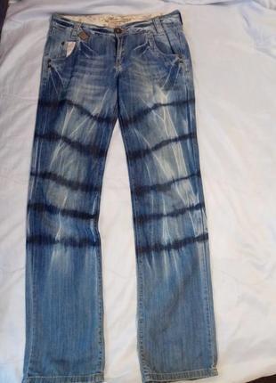 Летние джинсы madoc
