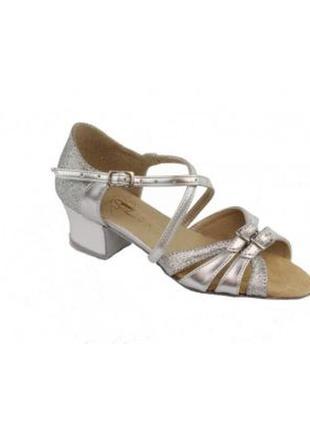 Туфли для бальных танцев club dance