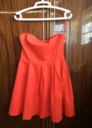 Чудове літнє плаття