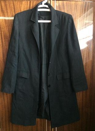 Пальто-піджак