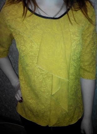 Красивая блуза kira plastinina
