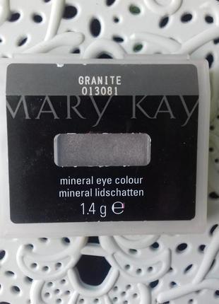 Мінеральні тіні/тіні mary kay