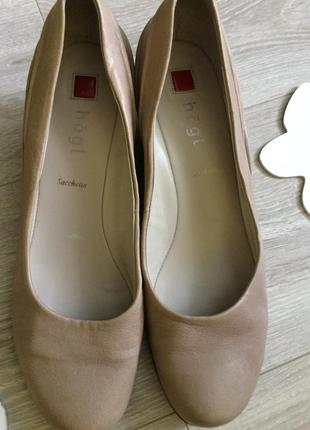 Мягенькие, кожаные туфли- суперкачество
