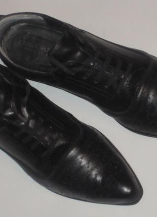 Итальянские туфли + чехол для iPhone в подарок!