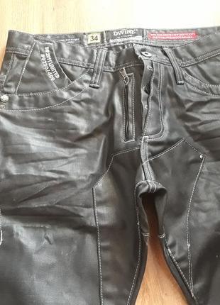 Крутые джинсы limited edition