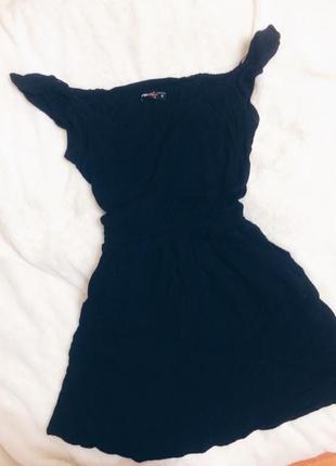 Летнее платье new yorker