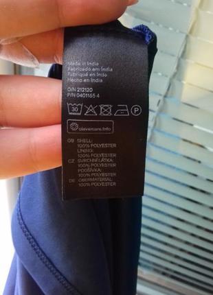 Шикарное платье с разрезами в пол от h&m4 фото