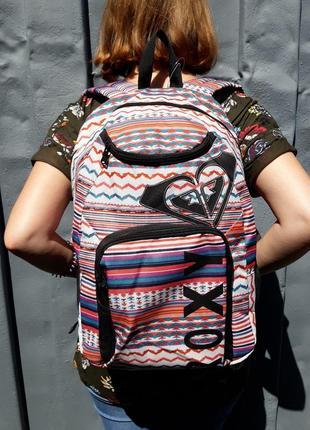 Повседневный рюкзак roxy