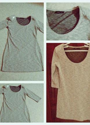 Короткое платье lindex