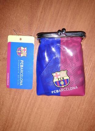 Кошелек barcelona официальный выпуск