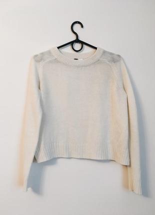 Суперский свитер от h&m {xs}/ xxs
