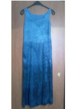 Фирменный сарафан платье marks&spencer