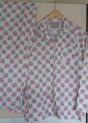 Коттоновая пижама bhs