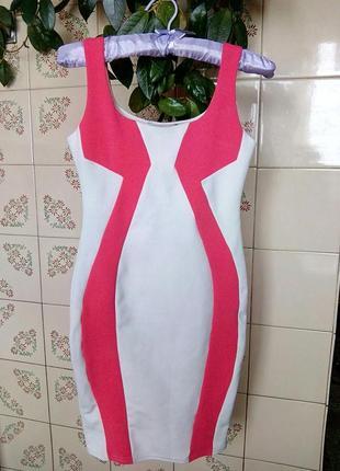 Стильное платье jane norman.