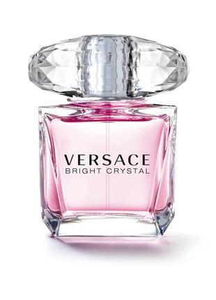 Духи versace bright crystal туалетная вода парфюмированная