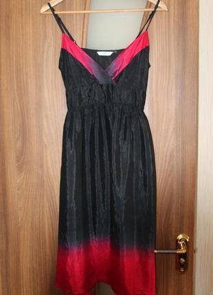 Платье new look из вискозы
