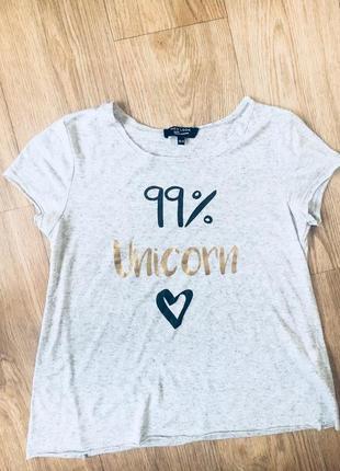 Модная футболка от new look