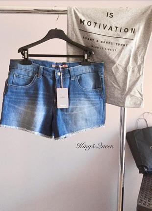 Шорты женские джинсовые  befree новые