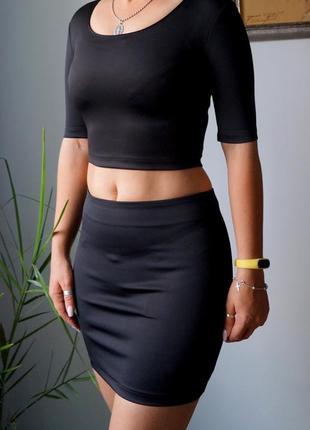 Трендовое платье от amisu