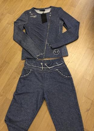 Спортивный костюм philipp plein