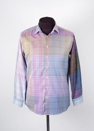Красивая люкс рубашка от etro