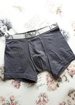 Оригинал! трусы боксеры emporio armani underwear