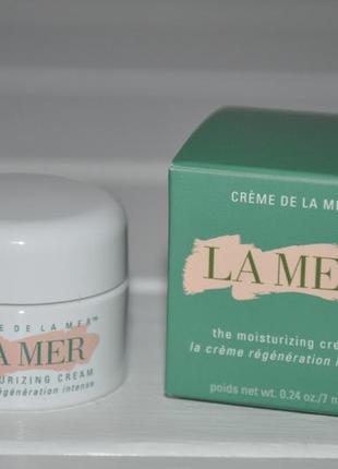 Увлажняющий крем для лица la mer creme de la mer the moisturizing cream