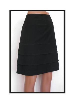 M-l -comma -германия- юбка а-обазного силуэта, с биркой