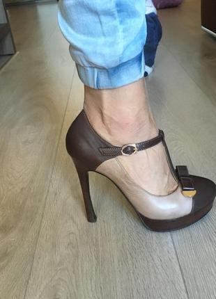 Очень классные туфли,идеально в офис,деловую встречу