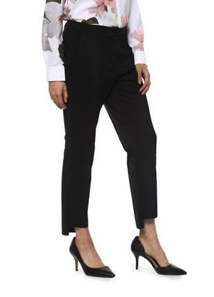 Укороченные брюки женские orwell л