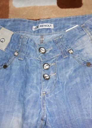 Новые летние джинсы