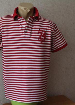 Sportswear-фирменное поло, тенниска, германия-оригинал