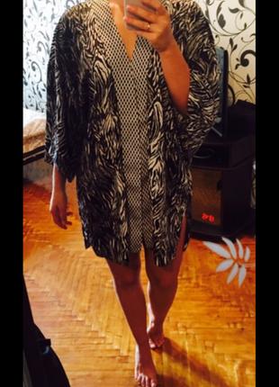 Пижама женская,накидка,халат