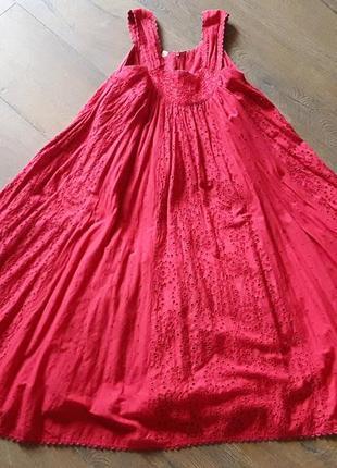 Платье широкое под пояс или так2