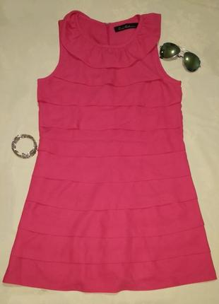 Платье e-vie collection