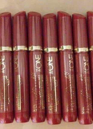 Тушь для ресниц 5-в-1 the one wonderlash - праздничный выпуск красный дизайн орифлейм