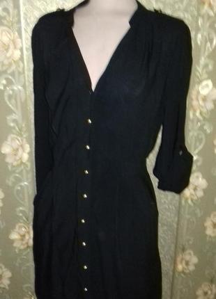 Платье рубашка бренд oasis