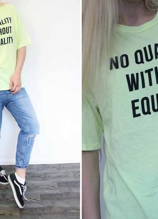 Pull&bear футболка новая! .