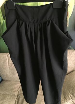 Укорочённые брюки celyn 40 размер