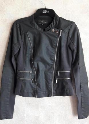Жакет пиджак куртка ветровка