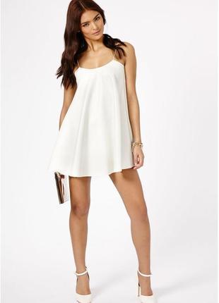 Очень стильное платье/эко кожа