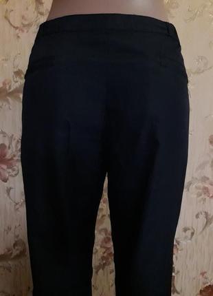 Легкие спортивные штаны р-р хл