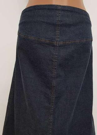 Юбка для беременных prenatal, в поясе 39-48 см, как новая!