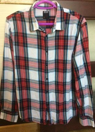 Продам фирменную рубашку