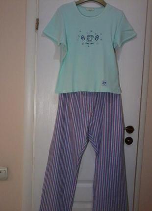 Пижама хлопок 100%