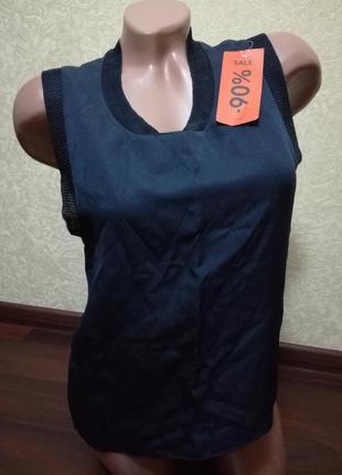 Блуза oodjii4 фото
