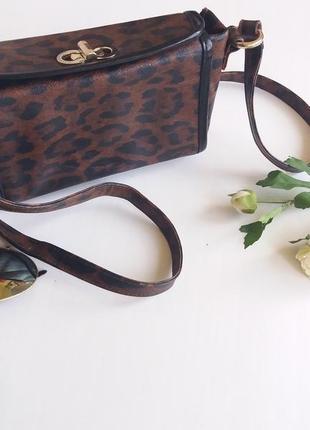 Модная сумка new look