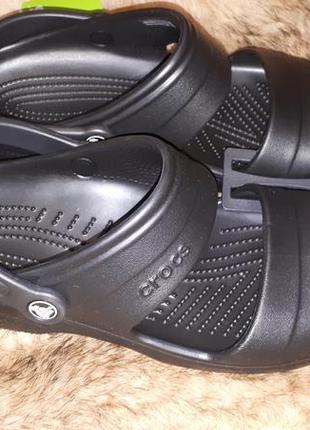 Сандали  босоножки crocs classic sandal  m11м10