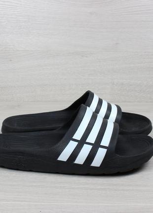 Шлепанцы adidas, оригинал, размер 40 (шлепки)